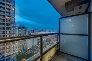 "Photo 7: 2603 977 MAINLAND Street in Vancouver: Yaletown Condo for sale in ""Yaletown Park 3"" (Vancouver West)  : MLS®# R2370167"