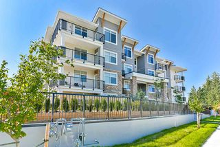 Main Photo: 110 19940 BRYDON Crescent in Langley: Langley City Condo for sale : MLS®# R2370688