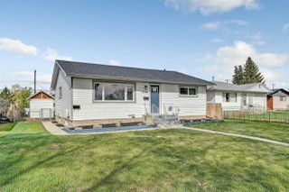 Main Photo:  in Edmonton: Zone 01 House for sale : MLS®# E4157910