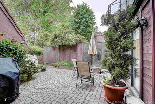 Photo 14: 1106 IRONWORK Passage in Vancouver: False Creek Townhouse for sale (Vancouver West)  : MLS®# R2372009