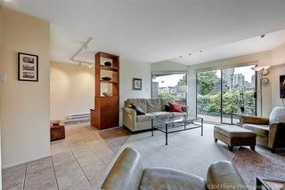 Photo 5: 1106 IRONWORK Passage in Vancouver: False Creek Townhouse for sale (Vancouver West)  : MLS®# R2372009