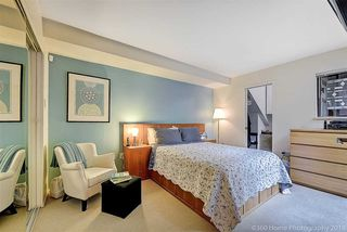 Photo 13: 1106 IRONWORK Passage in Vancouver: False Creek Townhouse for sale (Vancouver West)  : MLS®# R2372009