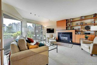 Photo 4: 1106 IRONWORK Passage in Vancouver: False Creek Townhouse for sale (Vancouver West)  : MLS®# R2372009