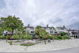 Main Photo: 1106 IRONWORK Passage in Vancouver: False Creek Townhouse for sale (Vancouver West)  : MLS®# R2372009