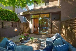 Main Photo: 1859 W 11TH Avenue in Vancouver: Kitsilano House 1/2 Duplex for sale (Vancouver West)  : MLS®# R2372209