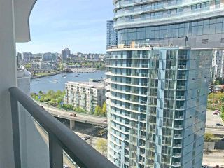 "Photo 1: 2007 68 SMITHE Street in Vancouver: Downtown VW Condo for sale in ""ONE PACIFIC"" (Vancouver West)  : MLS®# R2372618"