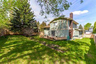 Photo 17: 6312 187 Street in Edmonton: Zone 20 House for sale : MLS®# E4158244