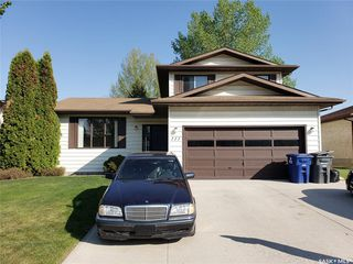 Main Photo: 111 Armstrong Crescent in Saskatoon: Forest Grove Residential for sale : MLS®# SK773437