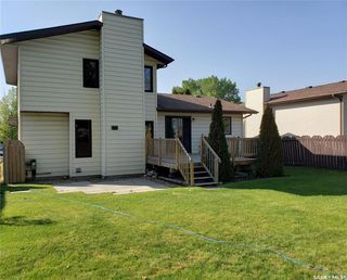 Photo 23: 111 Armstrong Crescent in Saskatoon: Forest Grove Residential for sale : MLS®# SK773437