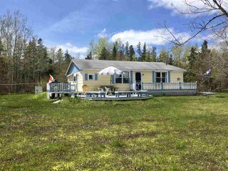 Photo 1: 59 Fraser Road in Brule Point: 103-Malagash, Wentworth Residential for sale (Northern Region)  : MLS®# 201912267