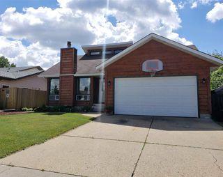 Main Photo: 3427 142 Avenue in Edmonton: Zone 35 House for sale : MLS®# E4159770