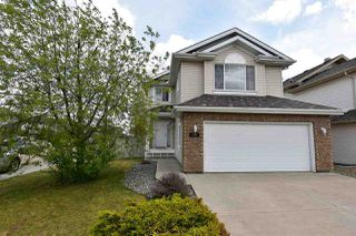Main Photo: 742 Lauber Crescent in Edmonton: Zone 14 House for sale : MLS®# E4159908