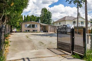 "Photo 1: 10250 240 Street in Maple Ridge: Albion House for sale in ""ALBION"" : MLS®# R2378651"