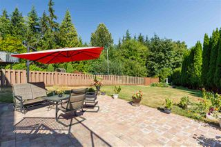 Photo 16: 2620 UPLANDS Court in Coquitlam: Upper Eagle Ridge House for sale : MLS®# R2379562