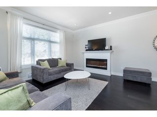 "Photo 4: 8 16458 23A Avenue in Surrey: Grandview Surrey Townhouse for sale in ""Essence at the Hamptons"" (South Surrey White Rock)  : MLS®# R2380540"