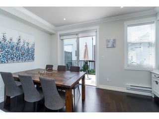 "Photo 9: 8 16458 23A Avenue in Surrey: Grandview Surrey Townhouse for sale in ""Essence at the Hamptons"" (South Surrey White Rock)  : MLS®# R2380540"