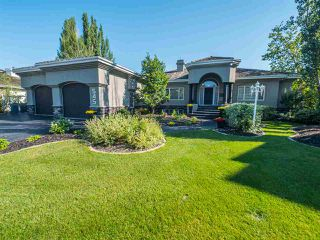 Main Photo: 545 ESTATE Drive: Sherwood Park House for sale : MLS®# E4162359