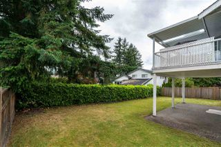 Photo 19: 578 SCHOOLHOUSE Street in Coquitlam: Central Coquitlam House for sale : MLS®# R2381789