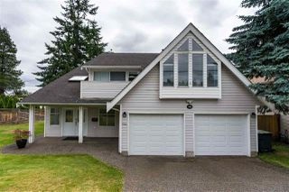 Photo 1: 578 SCHOOLHOUSE Street in Coquitlam: Central Coquitlam House for sale : MLS®# R2381789
