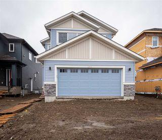Main Photo: 452 40 Avenue in Edmonton: Zone 30 House for sale : MLS®# E4162545