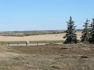 Photo 2: 14 Riverridge Crescent: Rural Sturgeon County Rural Land/Vacant Lot for sale : MLS®# E4162689