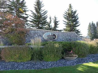 Photo 1: 14 Riverridge Crescent: Rural Sturgeon County Rural Land/Vacant Lot for sale : MLS®# E4162689