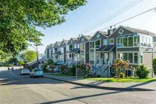 "Photo 19: 1141 ELM Street: White Rock Townhouse for sale in ""Marine Court"" (South Surrey White Rock)  : MLS®# R2383554"