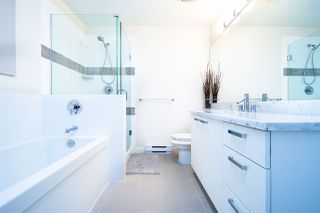 """Photo 13: 312 9399 ODLIN Road in Richmond: West Cambie Condo for sale in """"MAYFAIR PLACE"""" : MLS®# R2384997"""