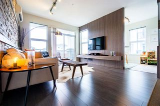 """Photo 4: 312 9399 ODLIN Road in Richmond: West Cambie Condo for sale in """"MAYFAIR PLACE"""" : MLS®# R2384997"""