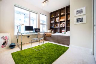 """Photo 14: 312 9399 ODLIN Road in Richmond: West Cambie Condo for sale in """"MAYFAIR PLACE"""" : MLS®# R2384997"""