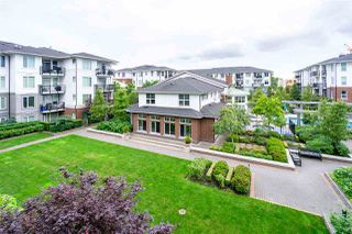 """Photo 16: 312 9399 ODLIN Road in Richmond: West Cambie Condo for sale in """"MAYFAIR PLACE"""" : MLS®# R2384997"""