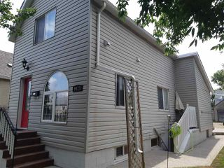 Main Photo: 9415 110 Avenue in Edmonton: Zone 13 House for sale : MLS®# E4164692