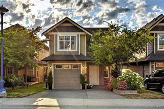 Photo 3: 3250 Willshire Drive in VICTORIA: La Walfred Single Family Detached for sale (Langford)  : MLS®# 414073