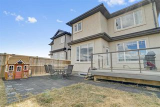 Photo 30: 575 ALBANY Way in Edmonton: Zone 27 House for sale : MLS®# E4167736