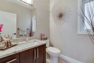 Photo 12: 575 ALBANY Way in Edmonton: Zone 27 House for sale : MLS®# E4167736