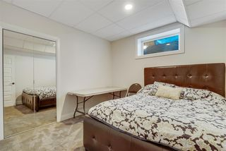 Photo 25: 575 ALBANY Way in Edmonton: Zone 27 House for sale : MLS®# E4167736
