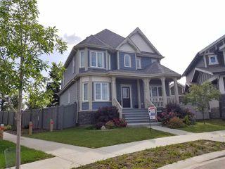 Main Photo: 5104 CORVETTE Street in Edmonton: Zone 27 House for sale : MLS®# E4172160