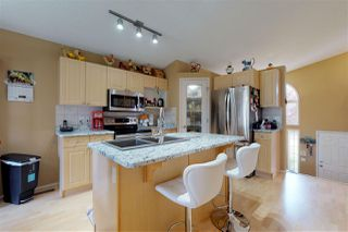 Photo 4: 35 Foxhaven Crescent: Sherwood Park House for sale : MLS®# E4184924