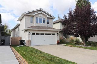 Photo 1: 35 Foxhaven Crescent: Sherwood Park House for sale : MLS®# E4184924