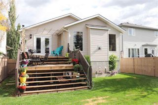 Photo 37: 35 Foxhaven Crescent: Sherwood Park House for sale : MLS®# E4184924