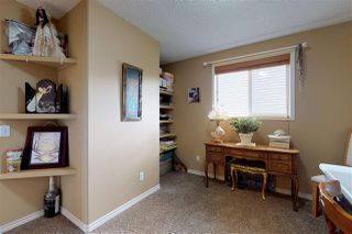 Photo 18: 35 Foxhaven Crescent: Sherwood Park House for sale : MLS®# E4184924