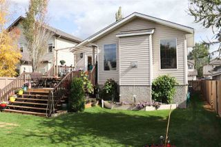 Photo 40: 35 Foxhaven Crescent: Sherwood Park House for sale : MLS®# E4184924