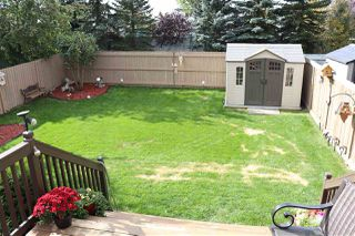 Photo 38: 35 Foxhaven Crescent: Sherwood Park House for sale : MLS®# E4184924