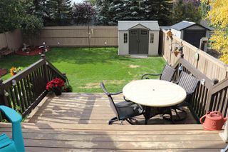 Photo 36: 35 Foxhaven Crescent: Sherwood Park House for sale : MLS®# E4184924