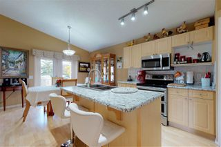 Photo 5: 35 Foxhaven Crescent: Sherwood Park House for sale : MLS®# E4184924