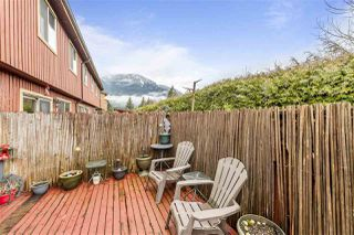 """Photo 10: 6 41450 GOVERNMENT Road in Squamish: Brackendale Townhouse for sale in """"Eagleview Place"""" : MLS®# R2442728"""