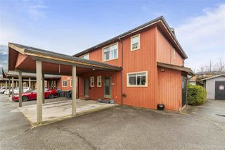 """Photo 1: 6 41450 GOVERNMENT Road in Squamish: Brackendale Townhouse for sale in """"Eagleview Place"""" : MLS®# R2442728"""
