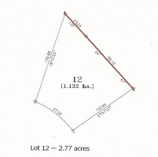 Photo 2: 12 52329 RGE RD 13: Rural Parkland County Rural Land/Vacant Lot for sale : MLS®# E4192971