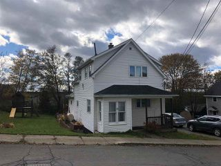 Photo 1: 10 MECHANIC Street in Trenton: 107-Trenton,Westville,Pictou Residential for sale (Northern Region)  : MLS®# 202007844