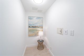 """Photo 20: 1203 1331 W GEORGIA Street in Vancouver: Coal Harbour Condo for sale in """"The Pointe"""" (Vancouver West)  : MLS®# R2463393"""